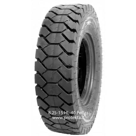 Tyre 8.25-15 HL-40 Petlas 16PR 152A5 TT