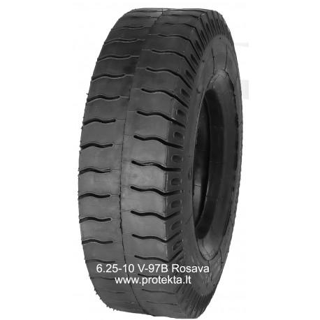 Tyre 6.25-10 V-97B Rosava 8PR 113A5 TT