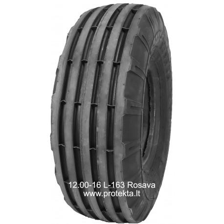 Tyre 12.00-16 L163BC Rosava 8PR 130A6 TT