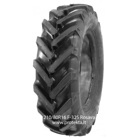 Tyre 210/80R16 F-325 Rosava 2PR 96A8 TT