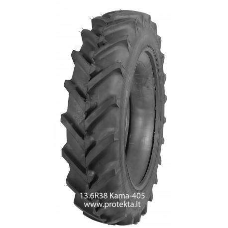 Tyre 13.6R38 (340/85R38) Kama405 128A8 TT