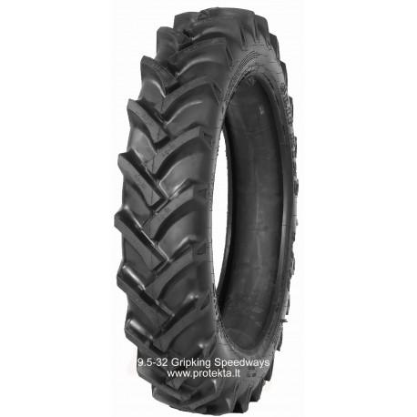 Tyre 9.5-32 (230/95R32) Gripking R1 Speedways 8PR 119A8 TT