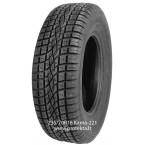 Tyre 235/70R16 Kama-221 109S TL M+S