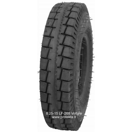 Tyre 8.25-15 LF-268 Voltyre 14PR 143B TT