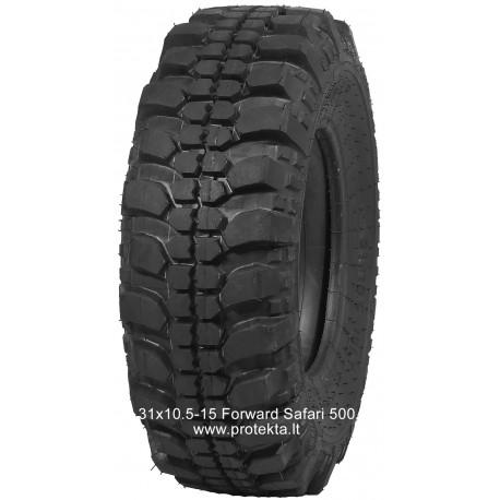 Tyre 31X10.5-15LT Forward Safari-500 Forward 109N TT