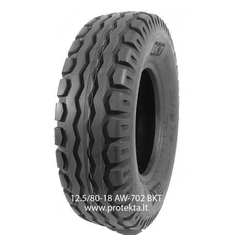 Tyre 12.5/80-18 (340/80-18) AW-702 BKT 14PR 152A6/146A8 TL
