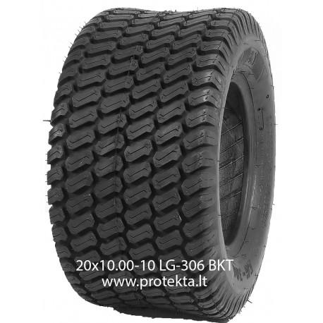 Tyre 20x10.00-10 LG306 BKT 6PR 93A3 TL