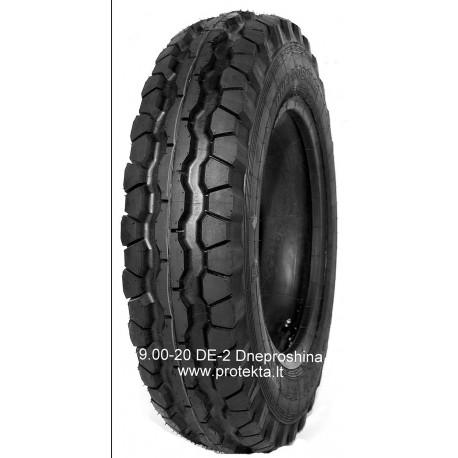 Tyre 9.00-20 DE-2 Dneproshina 6PR 112A6 TT