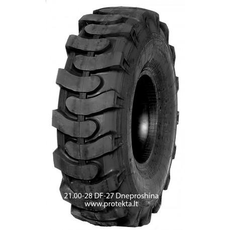 Tyre 21.00-28 DF27 Dneproshina 24PR 184B TT