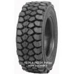 Tyre 10-16.5 IND35 Petlas 12PR 138A3 TL (asf.)