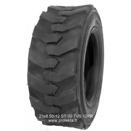 Tyre 23x8.50-12 ST30 TVS 12PR 99A5/110A2 TL