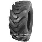 Padanga 440/80-24 (16.9/80-24) Power CL Michelin 168A8 TL (ind.egl.)