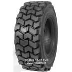 Tyre 12-16.5 ST18 TVS 10PR 129A5 TL