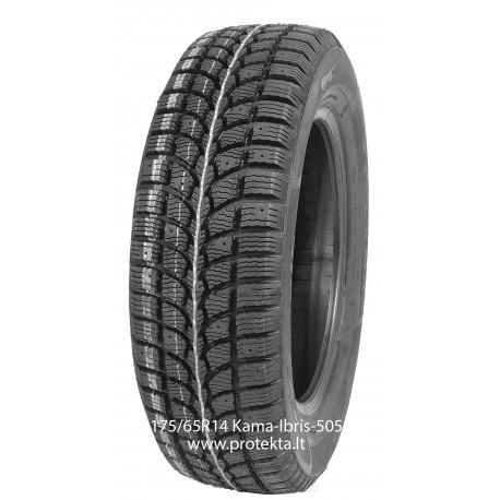 Tyre 175/65R14 Kama-505 Kama 82T TL
