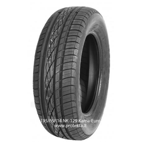 Tyre 175/65R14 Kama Euro-129 Kama 82H TL