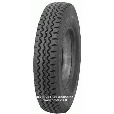 Tyre 8.25R20 O79 Altai 14PR 133/131K TTF