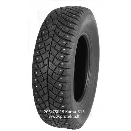 Tyre 205/75R15 Kama515 97Q TL