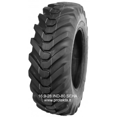 Tyre 16.9-28 (420/85R28) IND80 Seha 14PR 156A8 TL