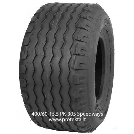 Padanga 400/60-15.5 PK-305 Speedways 14PR 143A8 TL