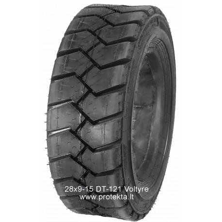 Tyre 28x9-15 NHS Heavy DT-121 Voltyre 12PR 148A3 TT