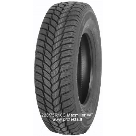 Tyre 225/75R16C Maxmiler-WT GT Radial 10PR 118/116R TL