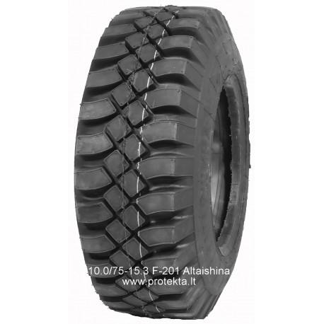 Tyre 10.0/75-15.3 F-201 Altai 12PR 126A6 TT