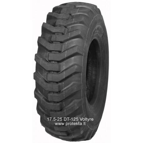 Tyre 17.5-25 Heavy DT-125 Voltyre 16PR 177A2 TT (ind.egl.)