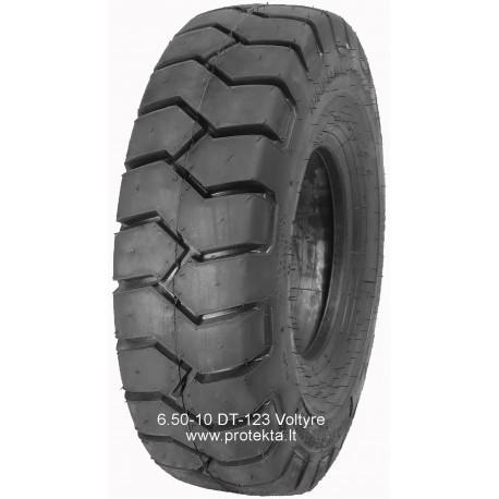 Tyre 6.50-10 DT123 Voltyre Heavy 10PR 130A3 TT