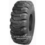 Tyre 23.5-25 Heavy DT-125 Voltyre 20PR 191A2 TL