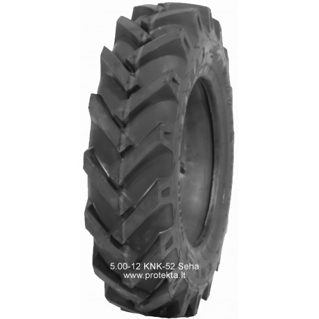 Tyre 5.00-12 KNK52 Seha 4PR 62A6 TT