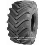 Padanga 750/65R26 (28LR26) 166A8/B CM-102 ROSAVA TL