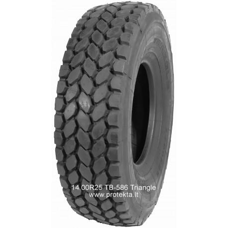 Tyre 14.00R25 (385/95R25) TB-586 Triangle*** E-2 T3 170E TL