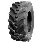 Padanga 540/65R28 Maxi Traction 65 Firestone 142D/139E TL