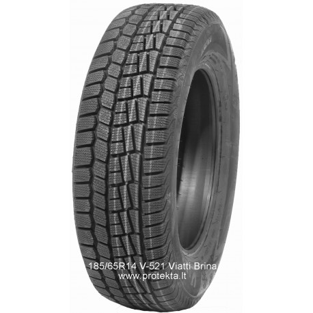 Tyre 185/65R14 V-521 VIATTI  86T M+S TL