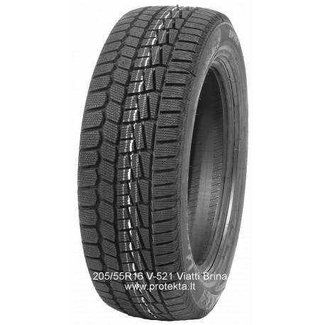 Tyre 205/55R16 V-521 VIATTI 91T TL