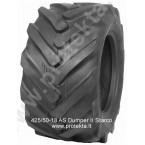 Tyre 425/50-18 AS AS Dumper II Starco 150A8 TL