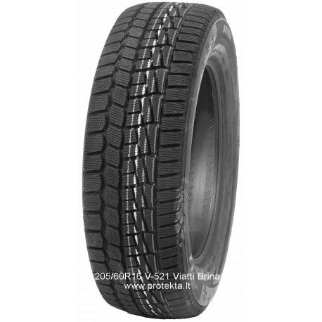 Tyre 205/60R16 V-521   92T