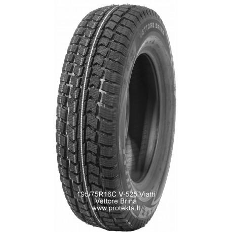 Tyre 195/75R16C V-525 107/105R