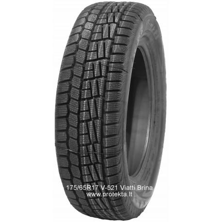 Tyre 175/65R14 V-521 82T