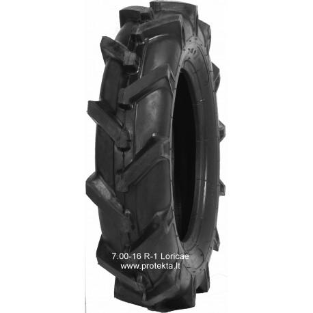 Tyre 7.00-16 R-1 Loricae 8PR 83A5 TT