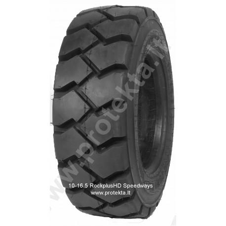 Tyre 10-16.5 Rock Plus HD 12PR 134A5 TL