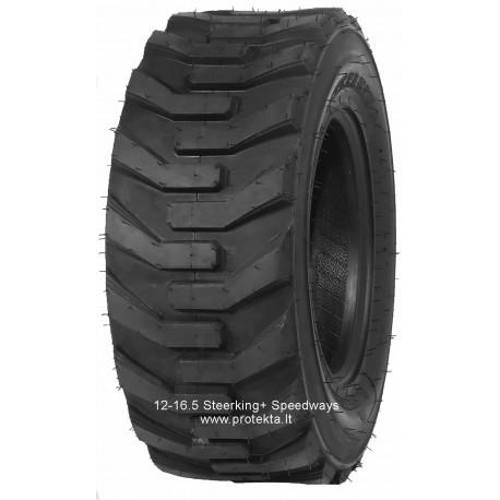 Tyre 12-16.5 SteerKing Speedways 12PR 143A5 TL