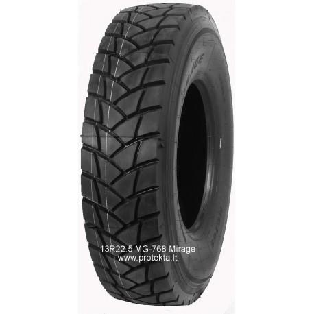 Tyre 13R22.5 MG-768 MIRAGE 20PR 156/152 TL