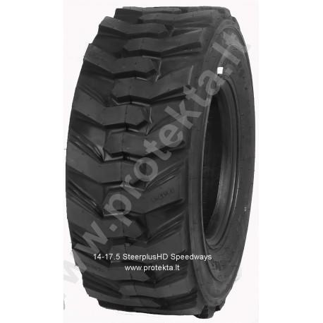Tyre 14-17.5 Steer Plus HD 14PR 155A5 TL