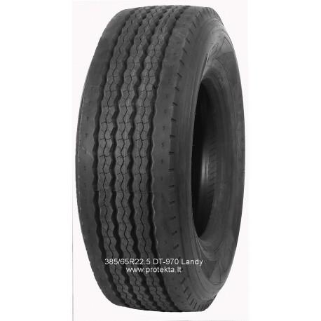 Tyre 385/65R22.5 DT970 LANDY 20PR 164K TL M+S