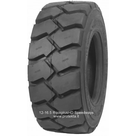 Tyre 12-16.5 Rock Plus HD Speedways 14PR 143A5 TL