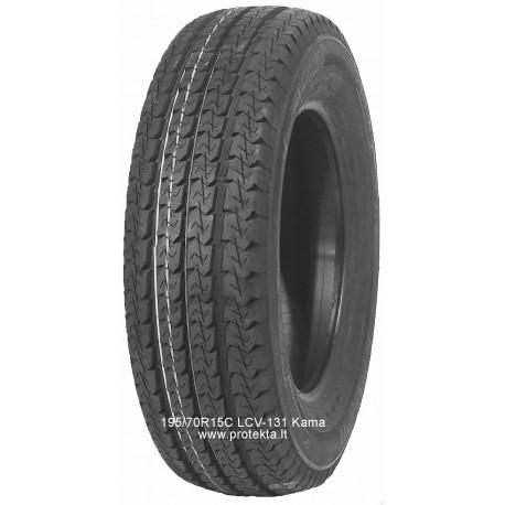 Tyre 195/70R15C Kama Euro LCV-131 104/102R TL