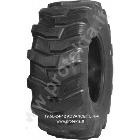 Tyre 19.5L-24 R-4 ADVANCE 12PR 151A8 TL