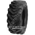 Tyre 16.0/70-24 14PR 152B IND-25 Petlas TL
