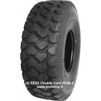 Tyre 20.5R25 DOUBLECOIN REM-2** 177B/193A2 TL (ind.)